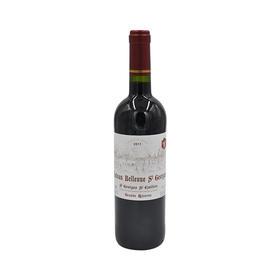 宝乐红葡萄酒2011 750ml