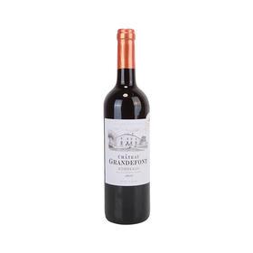 大瀑布干红葡萄酒2015