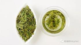2018年梅家坞群体种雨前龙井茶(50g/每份)