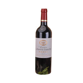 霹特红葡萄酒
