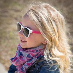 美国Roshambo儿童太阳镜儿童款 适用3-12岁