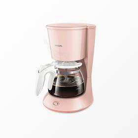 飞利浦(PHILIPS)咖啡机+奶泡机组合