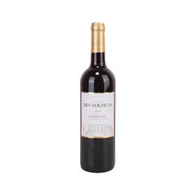 博赫干红葡萄酒2015