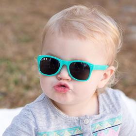 美国Roshambo儿童太阳镜婴儿款 适用0-3岁