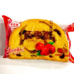 散称   舜食客红枣酥(250克)