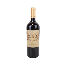霸罗特酿赤霞珠干红葡萄酒
