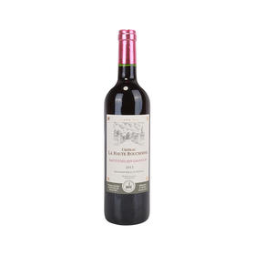 圣美隆红葡萄酒2013