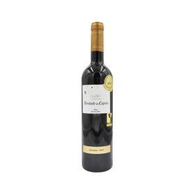 贺拉珍藏干红葡萄酒