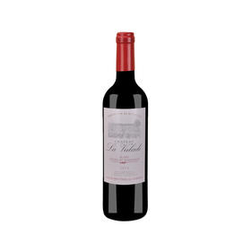 法拉德红葡萄酒2012
