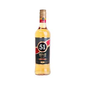 五一金装朗姆酒