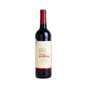 玛力干红葡萄酒2015