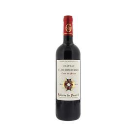 可罗斯干红葡萄酒