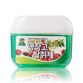 【防霉防腐 除臭保鲜】韩国Ssndokkaebi冰箱专用除味剂 安全无害