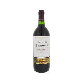 丹普乐干红葡萄酒