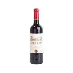卡泽干红葡萄酒2015