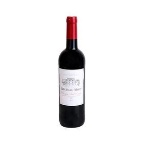 魔力干红葡萄酒2015