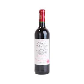 卢梭干红葡萄酒2010