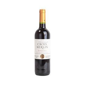 可柔干红葡萄酒2015