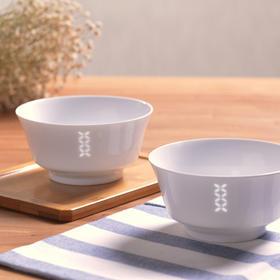古镇陶瓷饭碗家用玲珑景德镇瓷器家用米粒饭碗日式礼品碗创意餐具