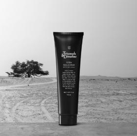 海淘 | 洗护界的劳斯莱斯,Triumph&Disaster 新西兰男士洗面奶(赠送帆布袋)男士护肤