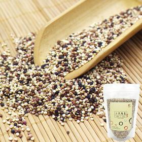 【会员专享】三色藜麦——源于南美 缤纷素食 360g