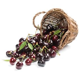 【预售5.20发货】大樱桃 | 甜度高风味赞的黑珍珠品种 有机认证孕妇宝宝可食用 三斤顺丰包邮/极客农场