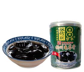龟苓膏(罐)