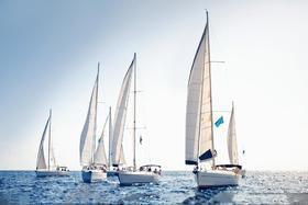 帆船体验-定制团建