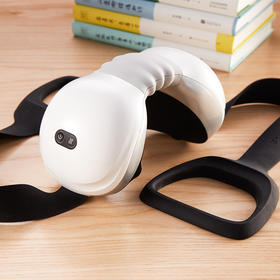 JEEBACK脊安适·按摩器 | 仿真人手按摩,针对脊椎问题,15分钟缓解不适