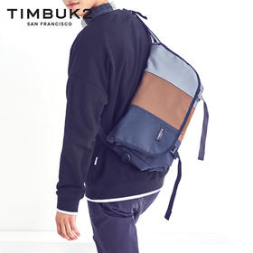 TIMBUK2美国新款潮流邮差包信使包单肩包男斜挎包 新品 知更鸟创意配色