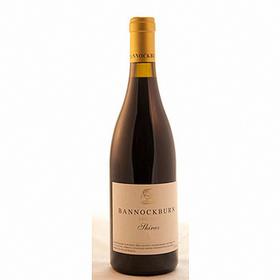 【闪购】班诺克本酒庄西拉干红葡萄酒 2008/Bannockburn Shiraz 2008