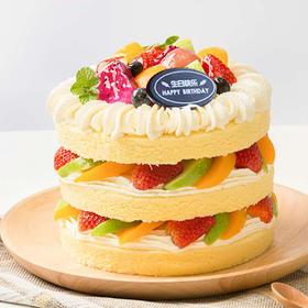 仲夏之恋蛋糕