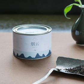正山小种·烟云 年份2016(简装单罐版)
