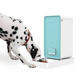 【自动喂食】小佩PETKIT宠物智能喂食器