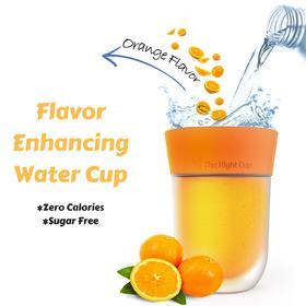 The Right Cup 神奇果汁气味杯 白开水一秒变果汁 减重神器减肥杯