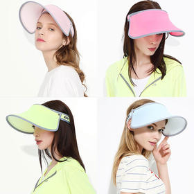 韩国正品vvc遮阳帽、冰袖