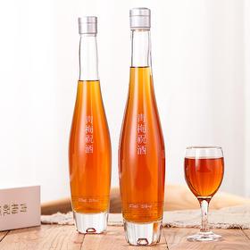 古方手酿青梅酒 | 百年手艺,自然果香酸甜可口,100%纯天然