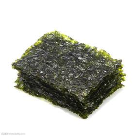 瑞安淘 原味海苔片 60g
