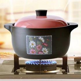 陶瓷砂锅煲汤炖锅家用耐高温明火煲系列