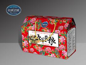北域之城3.2kg五谷杂粮礼盒 黑龙江绥化