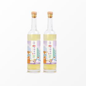 江南米酒 | 手工冬酿 2瓶装