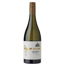 【闪购】菲利普肖人物系列建筑师莎当妮干白葡萄酒 2016/Philip Shaw Architect Chardonnay 2016