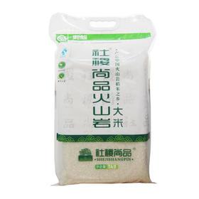 社稷尚品绿标5kg