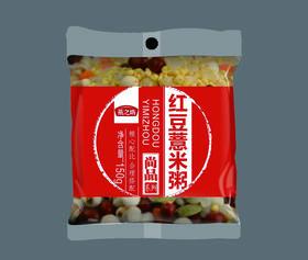 燕之坊 红豆薏米粥150g 方便营养 量足