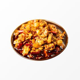 椒盐记丨麻辣掌中宝 150g*2