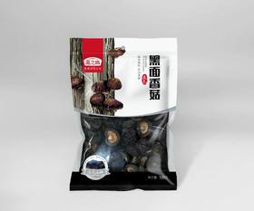 燕之坊 庆元黑面香菇108g