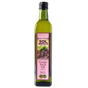 伊比利亚太阳 葡萄籽油