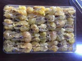 长白山雪蛤油林蛙油蛤蟆油80g/盒装