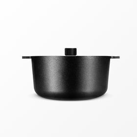 VELOSAN韦诺森丨铸铁汤锅