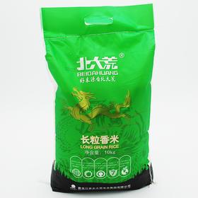 北大荒长粒香米 10kg